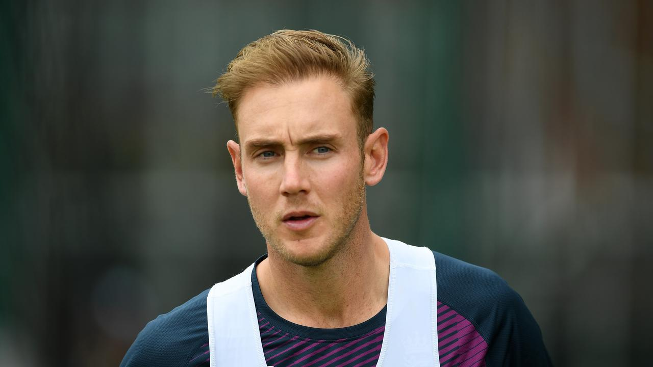Stuart Broad insists England have all the momentum heading into the fourth Ashes Test.