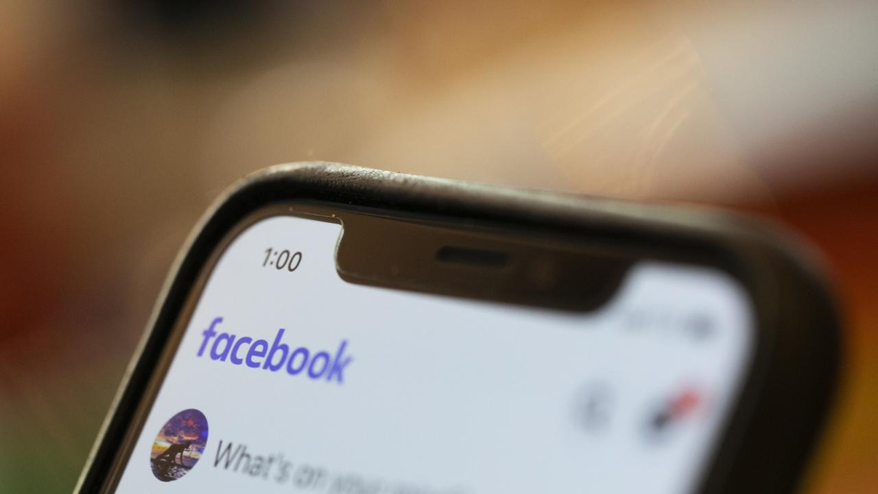 Facebook Australia and New Zealand director of policy Mia Garlick said the platform should be a place where people feel comfortable expressing themselves, rather than being judged.