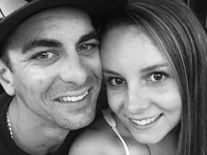 Horror crash leaves groom in coma
