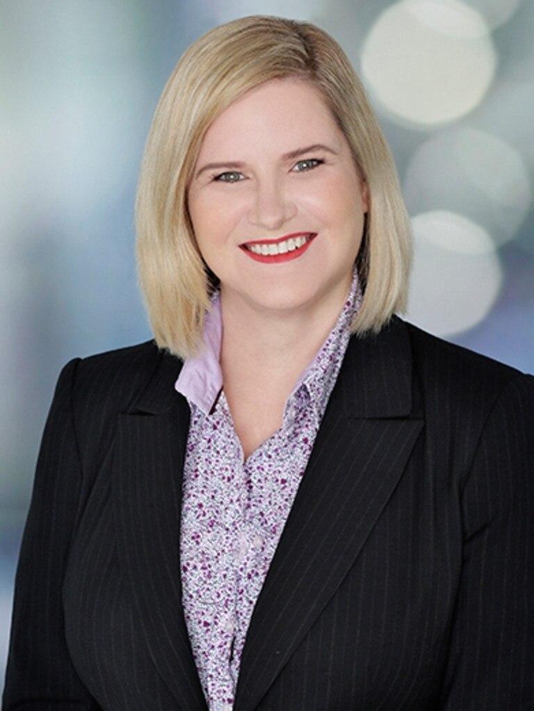 Eaglegate Lawyers principal Nicole Murdoch