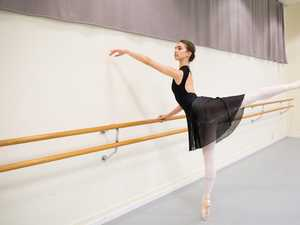 Toowoomba dancer up for top Ballet Award