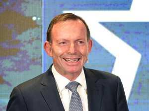 Abbott's bizarre '72 virgins' remark