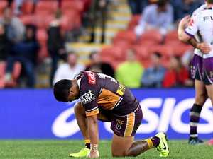 Isaako reveals how Storm saved Broncos' season