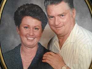 Wedding milestone 'inspirational' for family