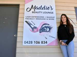 Ex-local returns to St George with a beautiful business