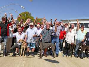 $4.6m makes sure Grafton dogs have their day