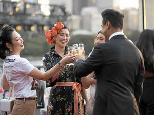 New reality show offers glimpse into the rich life