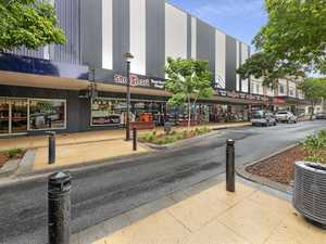 Southern investor pays upwards of $2m for Rocky CBD building