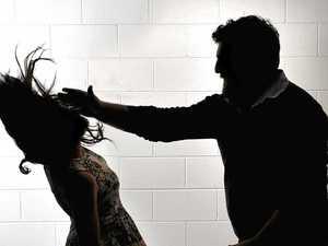 'You should feel shame': Cherbourg man hits pregnant partner