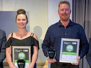 Mackay electrician 'best in the state'