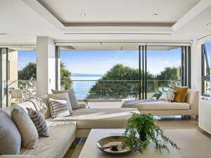 $11m Noosa unit set to smash record sale price