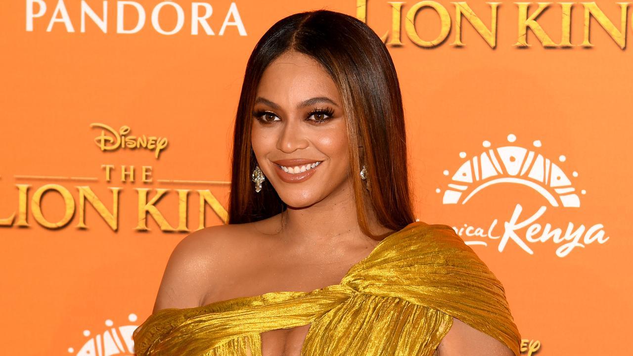Happy Birthday, Beyonce!