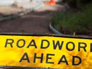 Busy Noosa roadway will be closed down to just one lane