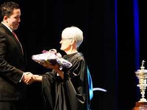 Indigenous lawyer awarded Rhodes Scholarship