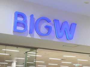 Big W announces $1 clearance sale