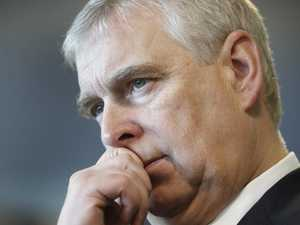 Prince Andrew's royal engagements cancelled