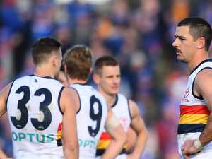 Crows review claims first casualty