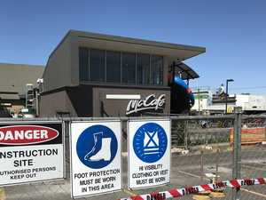 REVEALED: The exciting new changes coming to city Macca's