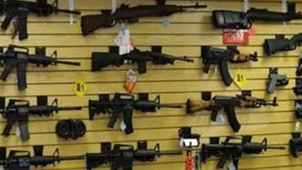 Walmart announces gun crackdown | Queensland Times
