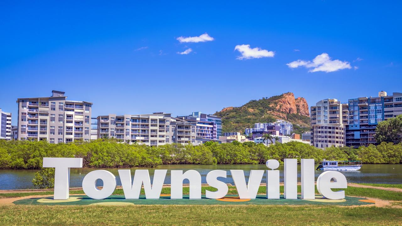 Townsville residents would pay $133 more tax each year under a proposal to scrap the Zonal Tax Offset for regional Australia. Picture: Megan MacKinnon