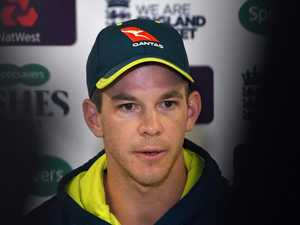 Paine explains Fourth Test cuts