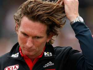 'Millions of debt': Hird's daily dilemma