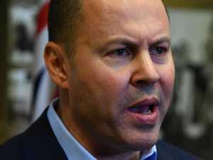Australia's economic growth slowest since GFC