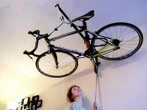Bike storage strategies