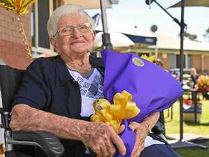 Milestone party as Ipswich aged-care centre turns 10