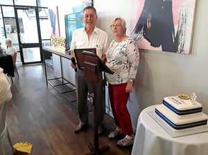 Probus celebrates milestone