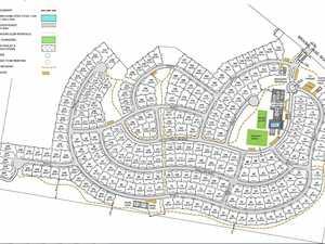 Disbelief over 255-site housing development
