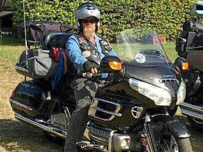 Rockhampton man Greg Batley who died doing what he loved,