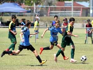 Joeys Football World Cup teams selected for 2019 tournament