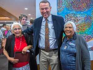 Gunggari Elders celebrate history recognition
