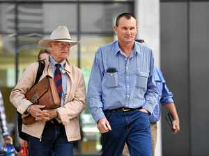 Charleville grazier's desperate plea to Supreme Court