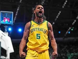 SPORTS DESK: Can Australia win the FIBA World Cup?