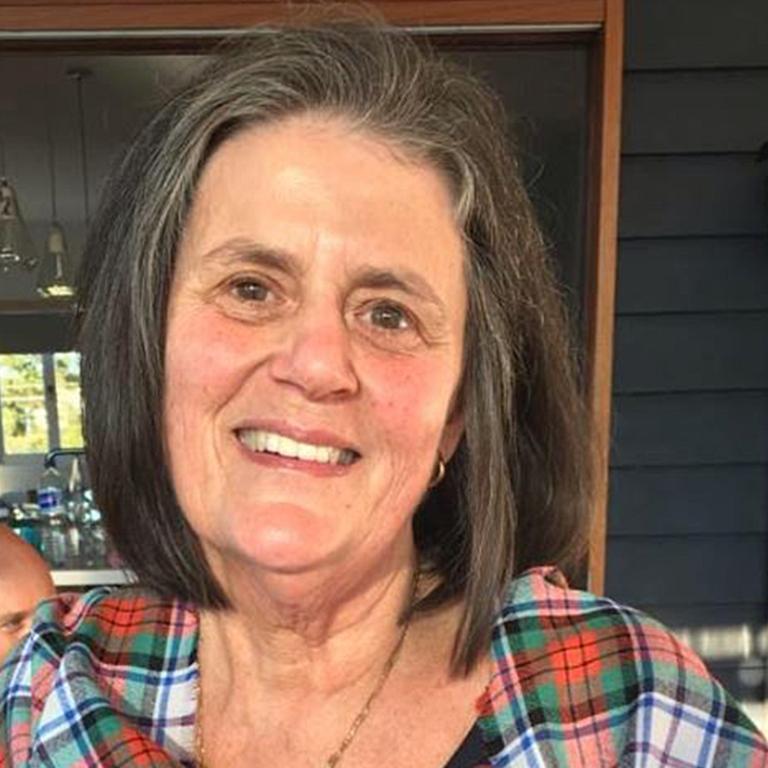 Pamela Kilah is suing Shine. Pic Supplied
