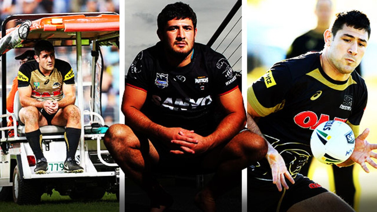 Saying goodbye to rugby league's forgotten man, Sam McKendry.