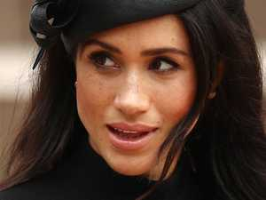 Meghan Markle: Global fury over Karl's 60 Mins story