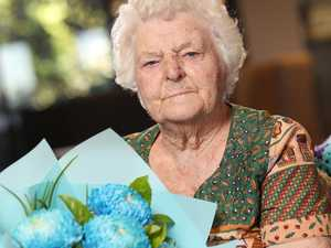 110-year-old's secrets to a long life