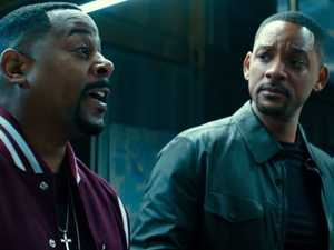 Star fat shamed over Bad Boys 3 trailer