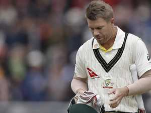 Warner sinks to abysmal 34-year low