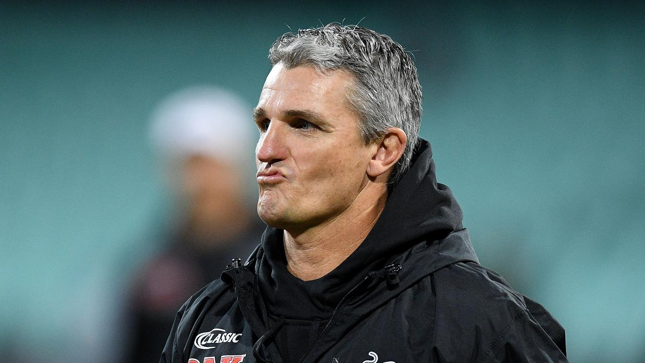 The Panthers forked out big money to get Ivan Cleary back to the club.