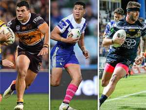 Is your NRL club's star on rival's hit list?