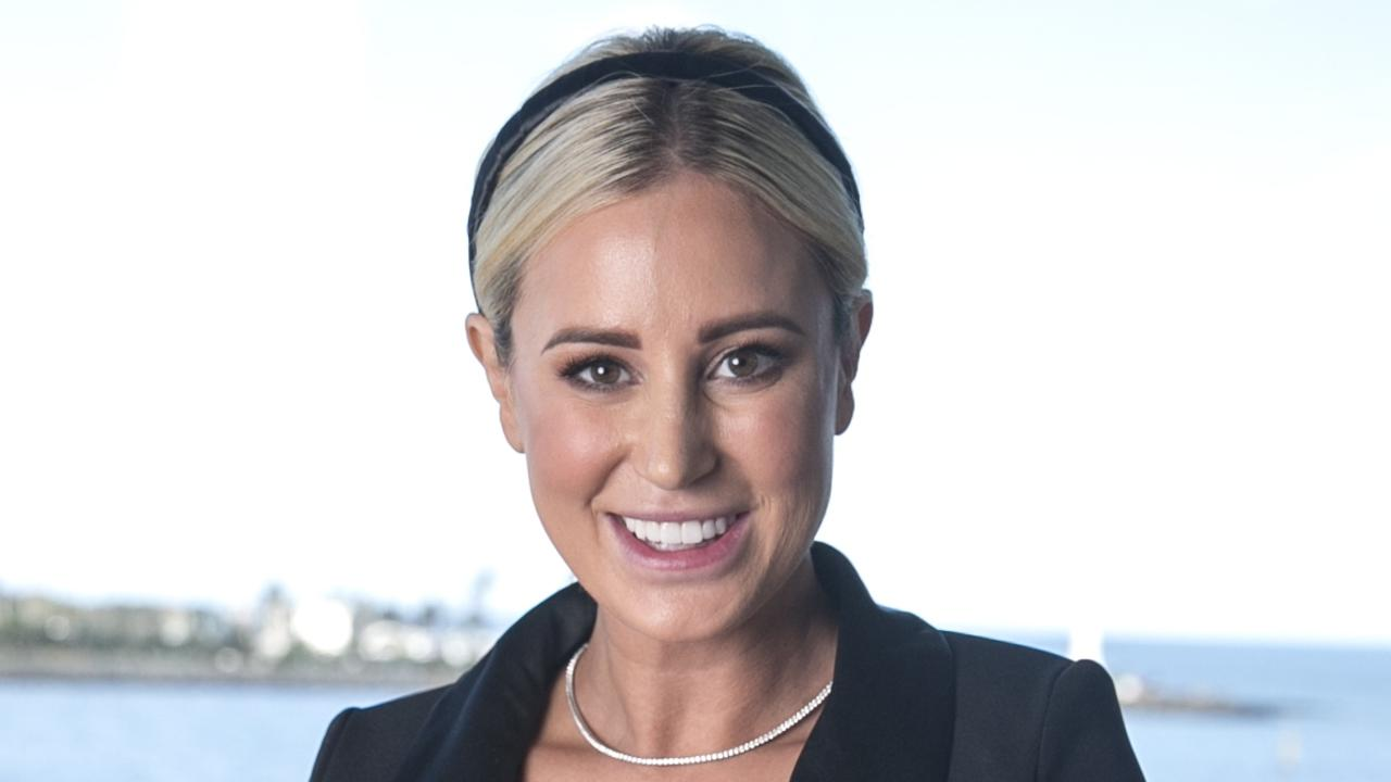 "Roxy Jacenko is described as Sydney's ""PR queen"". We're about to learn a lot more. Picture: Fiona Hamilton Photography"