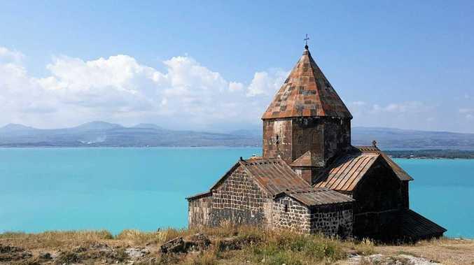 Enjoying the rustic charm of Armenia and Caucasus
