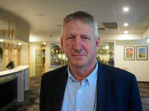 Business leader Wagner's success story to inspire CQ locals