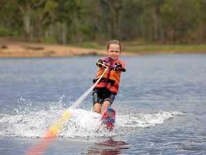 Splashing into the ski season