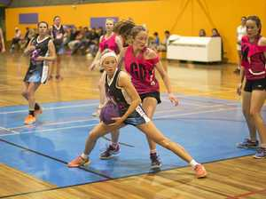 New look Ravens team aiming for netball premiership