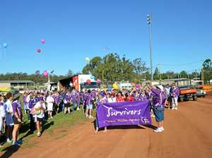 Community coming together for Relay for Life
